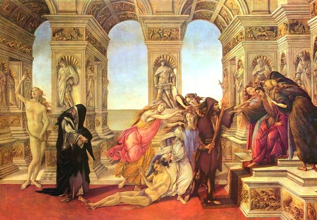 Botticelli, 1494